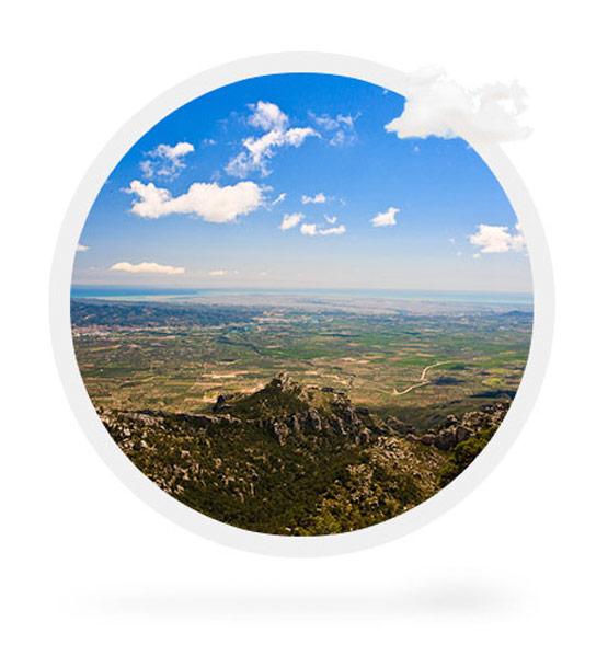 Terres de l'Ebre, Reserva de la Biosfera