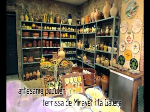 Turisme Terres de l'Ebre Museus i centres d'interpretació