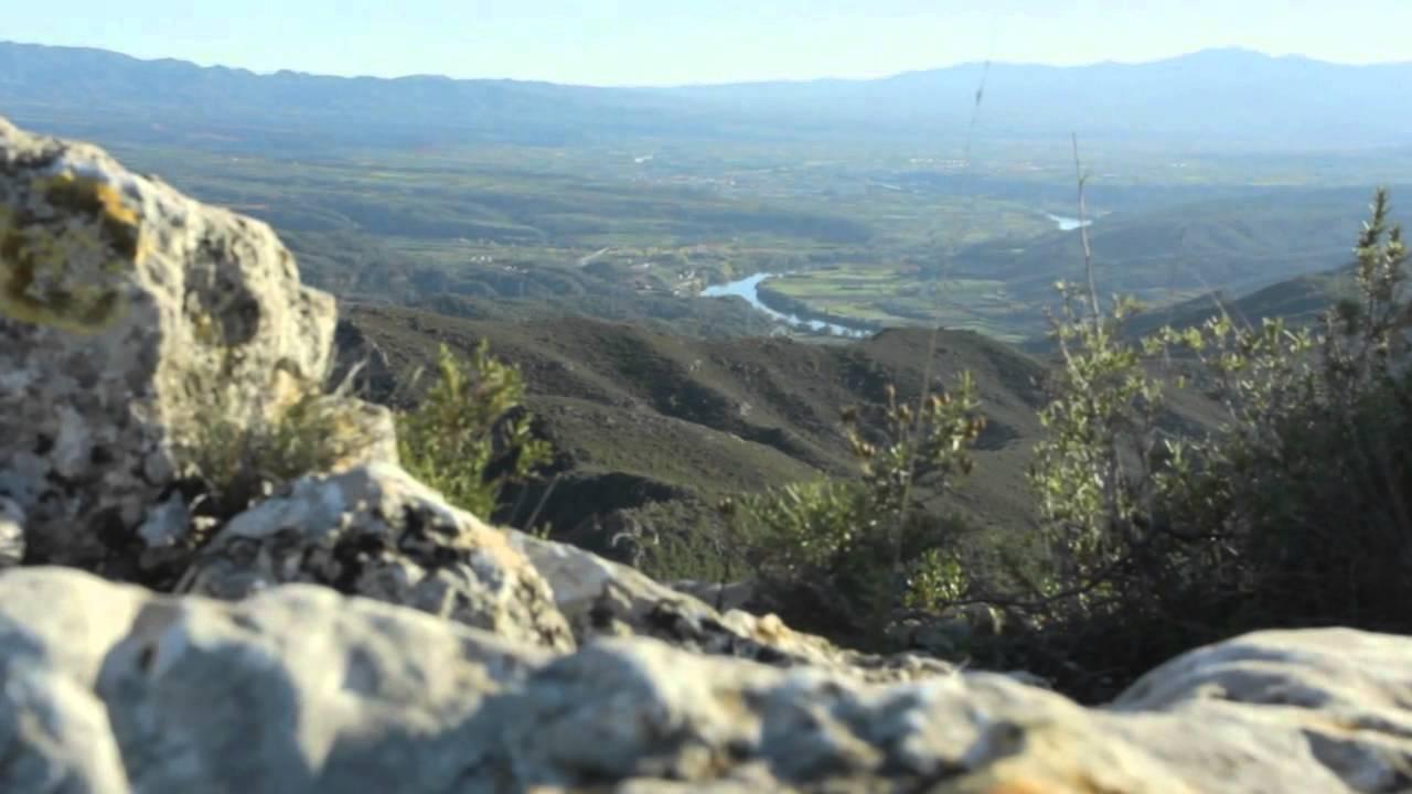 Turisme Terres de l'Ebre - Espais Naturals