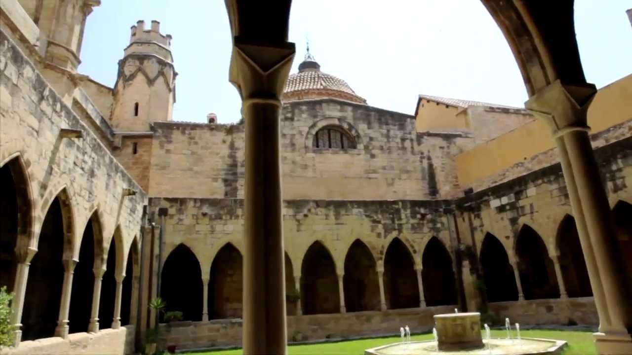 Turisme Terres de l'Ebre - Turisme Religiòs-Tortosa i Edificis Religiosos