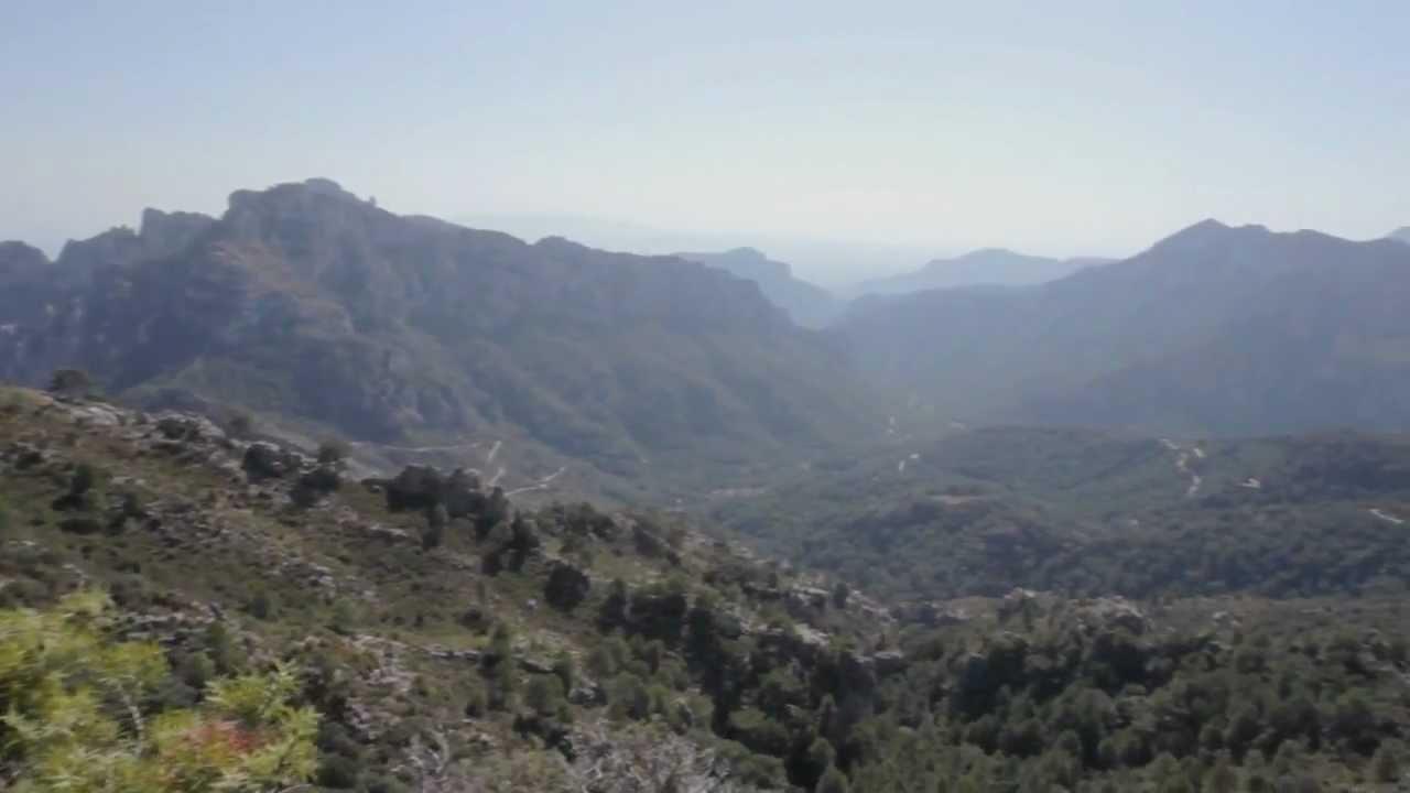 Turisme Terres de l'Ebre - Parc Natural Els Ports