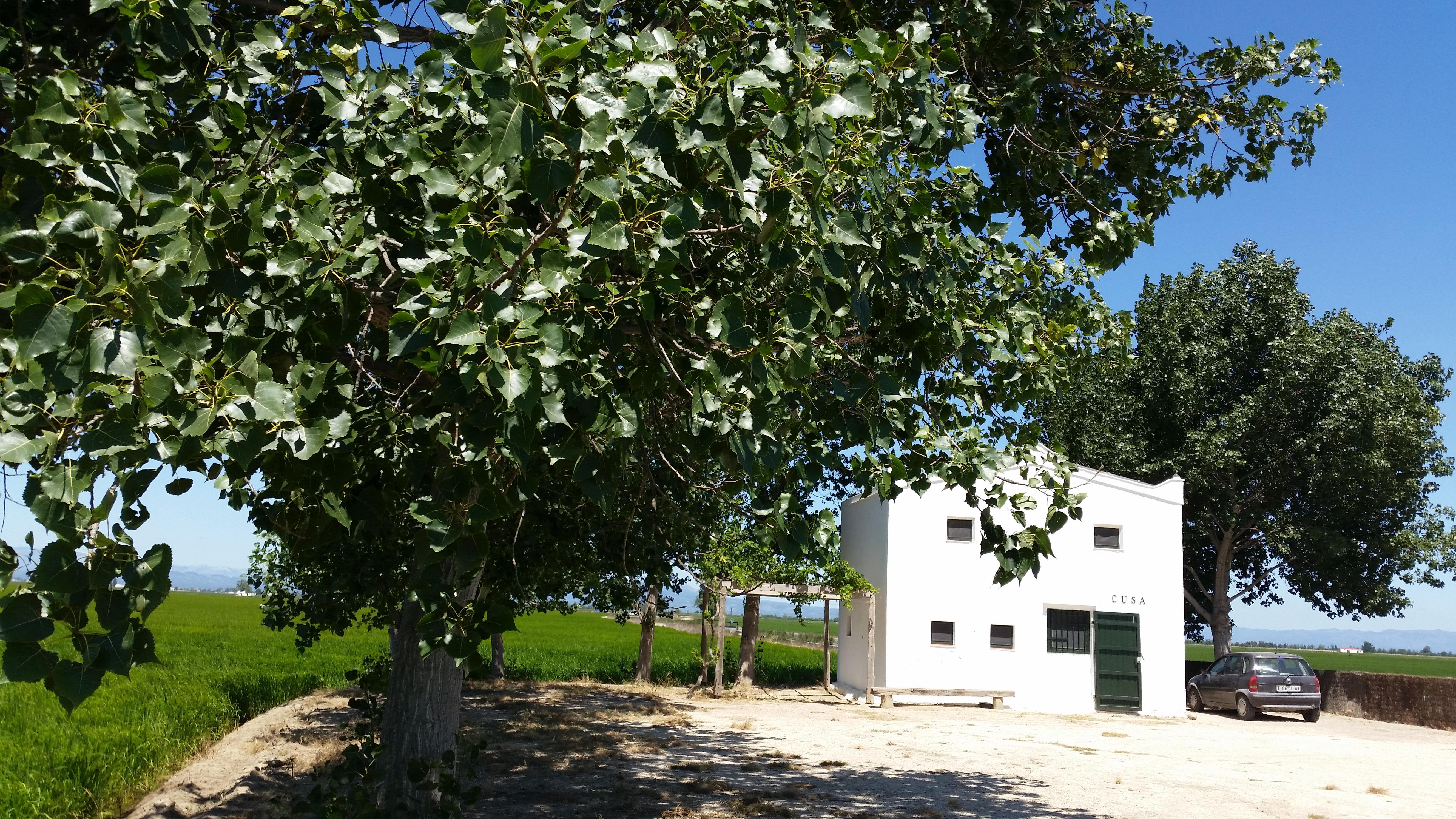 Casa cusa terres de l 39 ebre - Casa rural sant jaume de frontanya ...