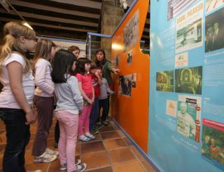 Patrimoni cultural Terres de l'Ebre