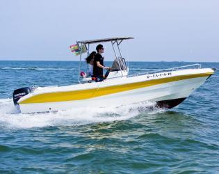 Lloguer d'embarcacions per descobrir el Delta des del mar