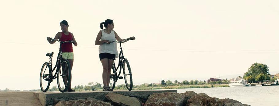 Escapada a pedals Delta Ebre