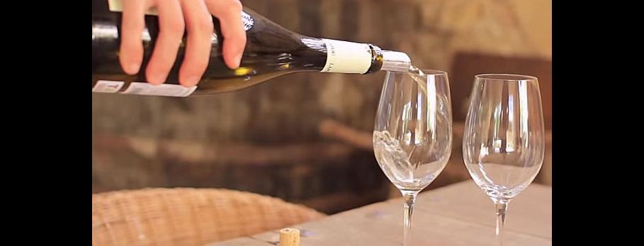 Vine a degustar vins 100% Garnatxa blanca de la Terra Alta