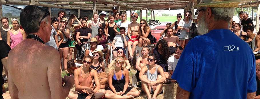 Activitats Delta Polet bicicleta, caiac i degustació