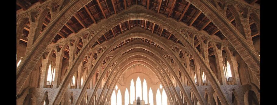 Visita a les catedrals del vi de la Terra Alta