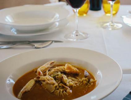 Hotel Algadir Cicloturisme Gourmet