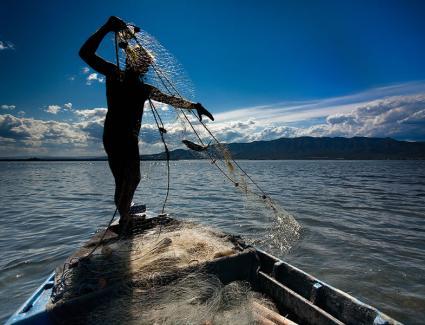 Pesca Turisme